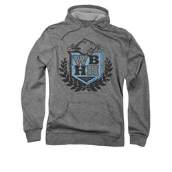 Image of 90210 Hoodie WBHH Athletic Heather Sweatshirt Hoody