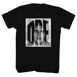 Image of Andre The Giant Shirt Dre Black T-Shirt