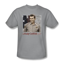 Image of Andy Griffith All American Tee T-Shirt