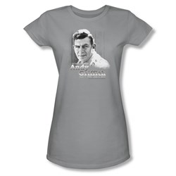 Image of Andy Griffith Show Shirt In Memory Of Juniors Shirt Tee T-Shirt