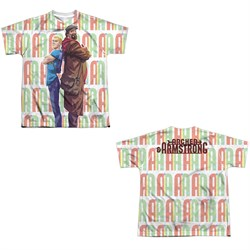 Image of Archer & Armstrong Shirt Back To Back Sublimation Youth Shirt Front/Back Print