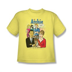 Image of Archie Shirt Kids Possible Banana T-Shirt
