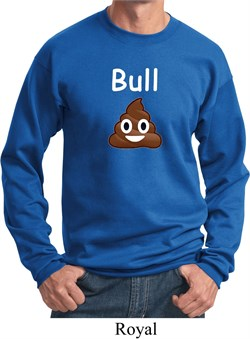 Image of Bull Crap Sweatshirt