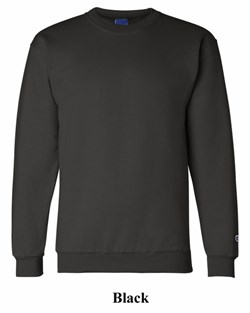 Champion Sweatshirt Crewneck Adult Sweat Shirt