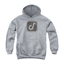 Concord Music Group Youth Hoodie Symbol Athletic Heather Kids Hoody