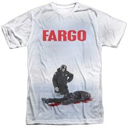 Image of Fargo Poster Sublimation Shirt