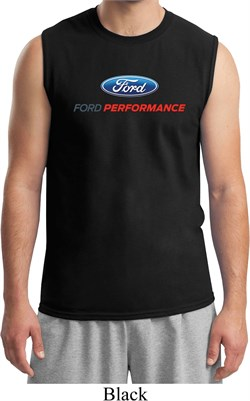 Image of Ford Performance Parts Mens Muscle Shirt