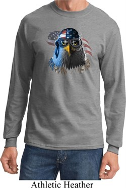 Image of Freedom Fighter Stryker Long Sleeve Shirt