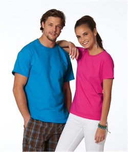 Image of Gildan T-Shirt Ultra Cotton Tee Shirt