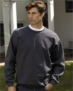 Image of Hanes Sweatshirt Ultimate Cotton Sweat Shirt