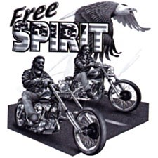 Image of Free Spirit T-shirt