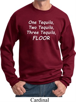 Image of Tequila Sweatshirt