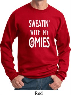 Image of Yoga Omies Sweatshirt