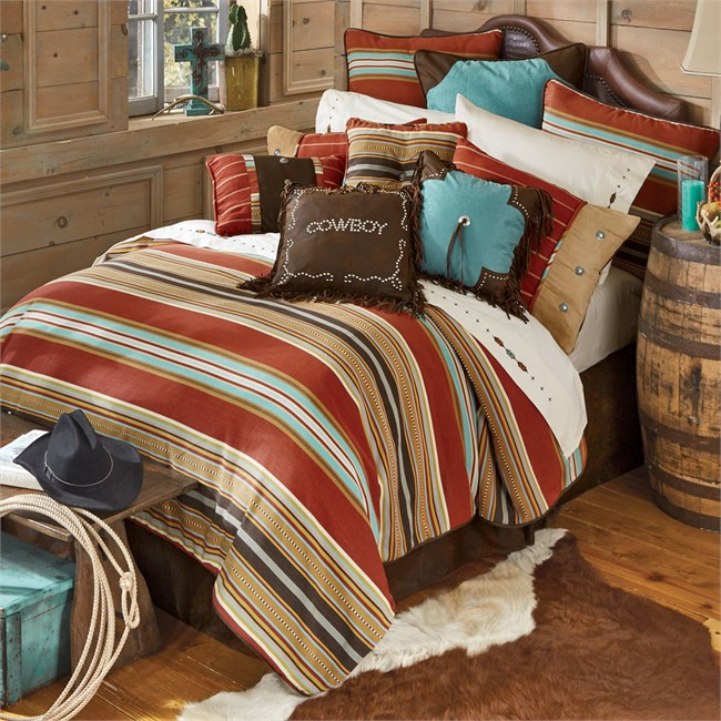 Calhoun Bed Set from Black Forest!