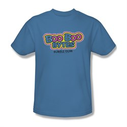 Double Bubble Shirt Boo Boo Carolina Blue T-Shirt